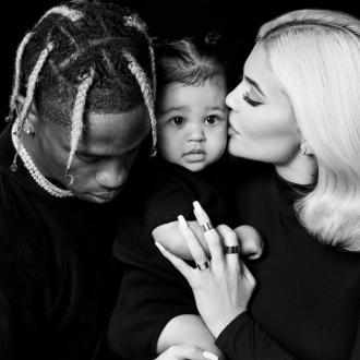 Kylie Jenner Shares New Pics Of Stormi For Thanksgiving