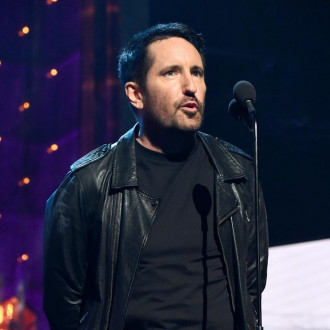 Trent Reznor hasn't processed double Oscar nomination
