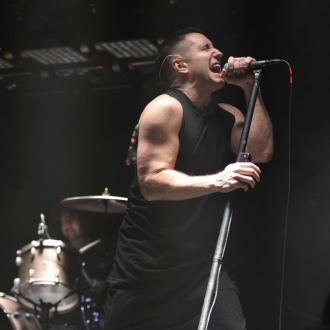 Trent Reznor made 'rotting' soundtrack