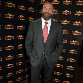 Triple H wants female wrestlers to inspire girls