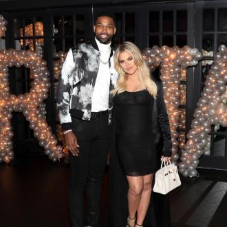 Khloe Kardashian 'really grateful' to co-parent with Tristan Thompson