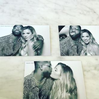 Khloe Kardashian thanks beau for 'incredible' birthday