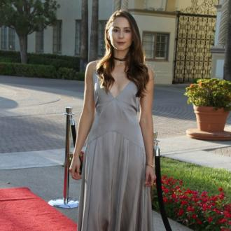 Troian Bellisario's eating disorder made her worry about raising daughter