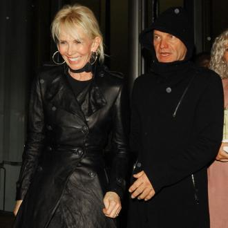 Trudie Styler: George Clooney should have older love interests