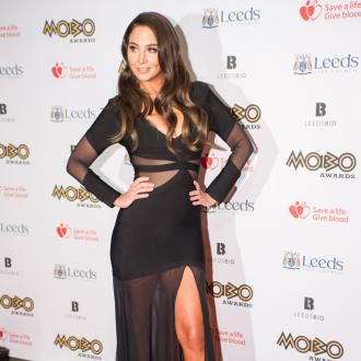 Tulisa Says X Factor Stopped Her From Being Authentic
