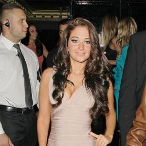Tulisa Caught Up In Gang Scandal