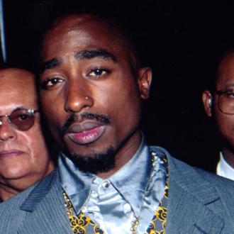 Tupac Shakur's home up for sale