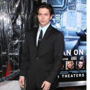 Jackson Rathbone Welcomes Son
