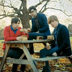 Two Door Cinema Club To Record At Home
