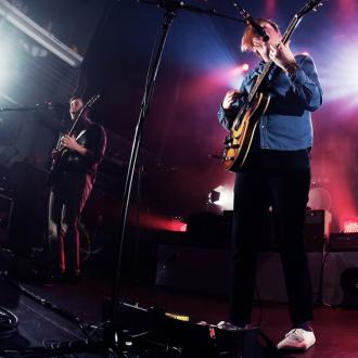 Two Door Cinema Club Want To Be Like Beyonce