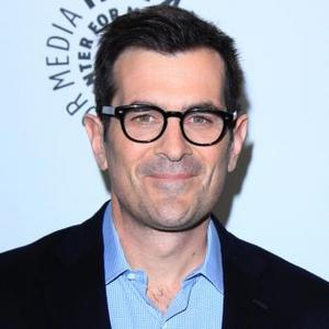 Ty Burrell Adopts Second Daughter