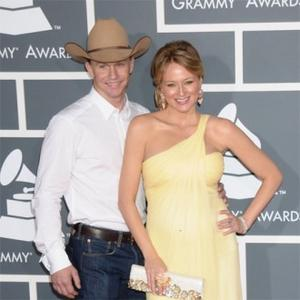 Ty Murray And Jewel Name Son 'Kase Townes'