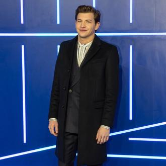 Tye Sheridan said every day was challenging filming Ready Player One