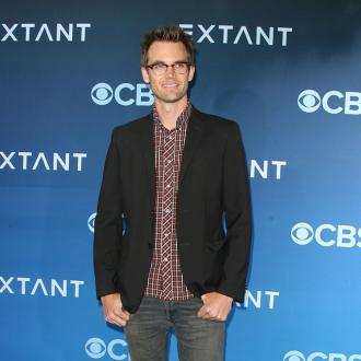 Tyler Hilton and Megan Park marry