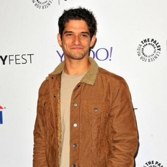 Tyler Posey didn't allow photo hack to 'stress' him