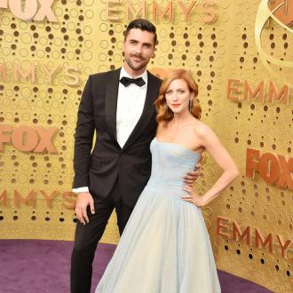 Brittany Snow ties the knot