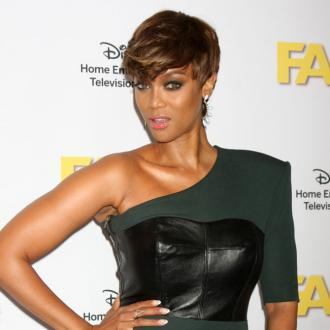 Tyra Banks shares her tips for the perfect selfie