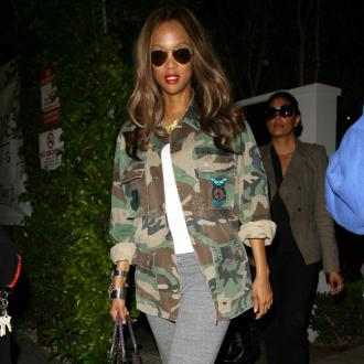 Tyra Banks returning to America's Next Top Model