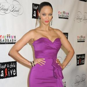 Tyra Banks: I Used To Get Told I Was Too Fat