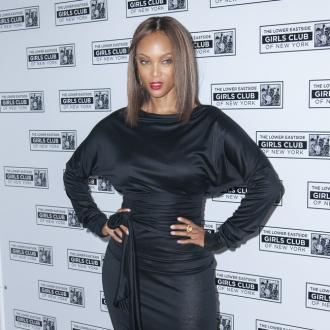 Tyra Banks regrets posting snap of her son