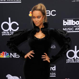 Tyra Banks bemoans workplace sexism