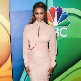 Tyra Banks feeling the pressure over new Dancing with the Stars role