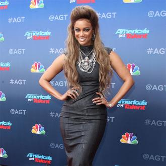 Tyra Banks 'stayed up all night to develop smizing'