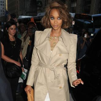 Tyra Banks Creates Tv Show Based On Her Life