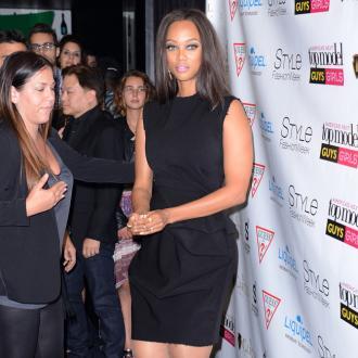 Tyra Banks Sues Wig Companies