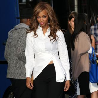 Tyra Banks: Models have 'so much pressure'