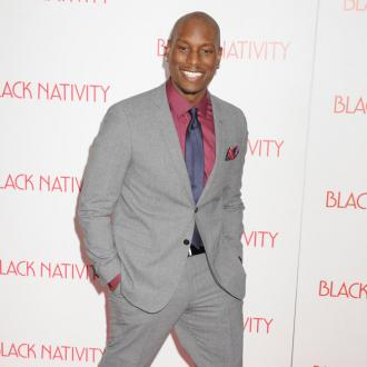Tyrese Gibson to be his own attorney