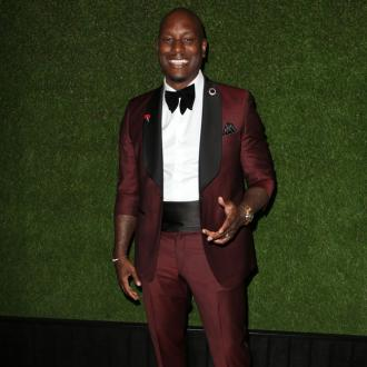 Tyrese Gibson to star as Teddy Pendergrass in new biopic