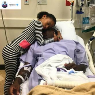 Tyrese Gibson undergoes 3-hour surgery
