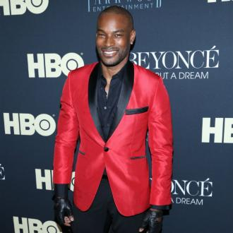 Tyson Beckford tells his critics to 'go to hell'