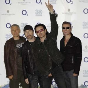 U2 Loud For Spain