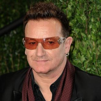 Bono Takes Own Bed On Tour