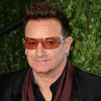 Bono's Star-studded Birthday Bash