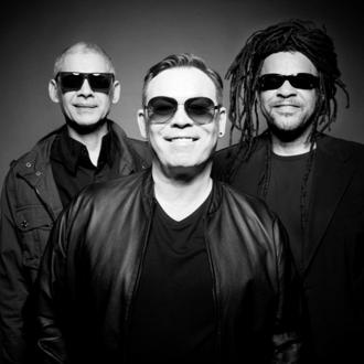 Ali Campbell 'flying the flag for reggae' with reformed UB40