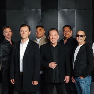 UB40 unveil first tour dates with new frontman Matt Doyle