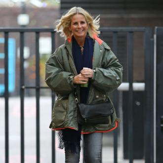 Ulrika Jonsson isn't ready to date again