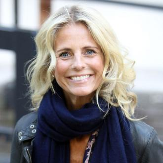 Ulrika Jonsson: I'll be a virgin after isolation