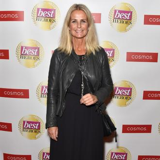 Ulrika Jonsson grows closer to ex
