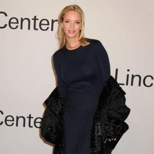 Uma Thurman Is 'Happier' Than Ever With Love Life