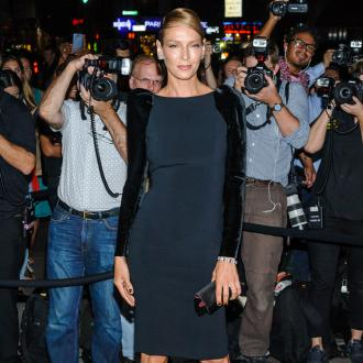 Uma Thurman settles custody dispute