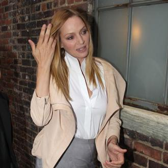 Uma Thurman Wants To Get Back To Work