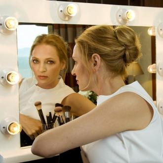 Uma Thurman to star in Jameson First Shot films