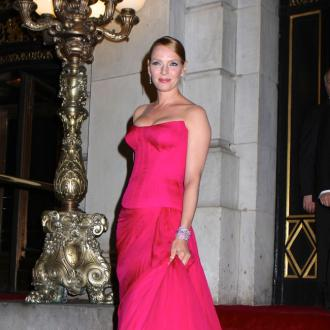 Uma Thurman Buys Apartment