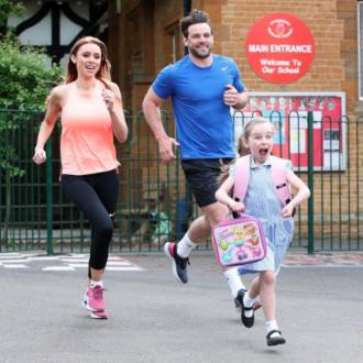 Ben Foden Struggled To Workout When He Became A Dad