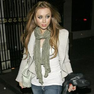 Una Healy Has 'Fun' With Zara