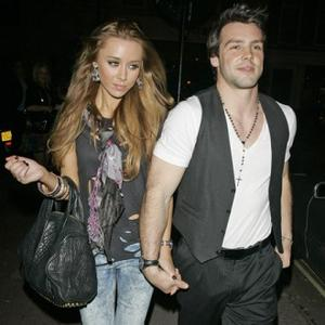 Una Healy To Wed Ben Foden